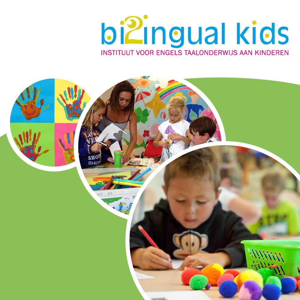 Bilingual Kids is op zoek naar ondernemers die met passie haar visie wil uitdragen in hun eigen vestiging.