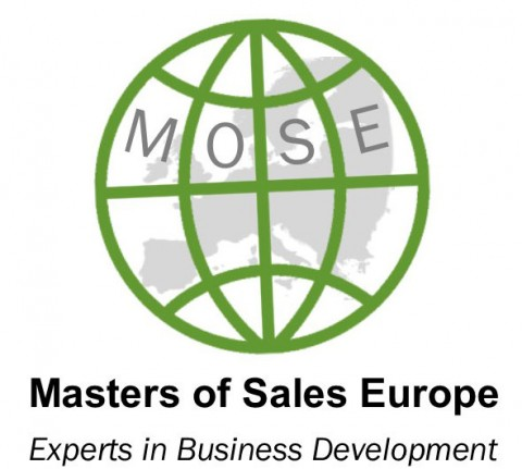 Franchise Formules Masters of Sales Europe