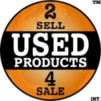 Used Products International