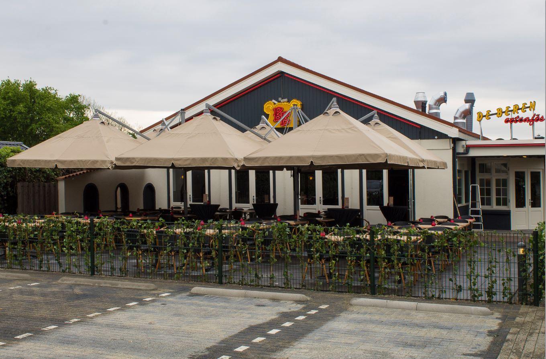 Beren eetcafés geopend in Ouddorp. Bron: FranchiseFormules.NL