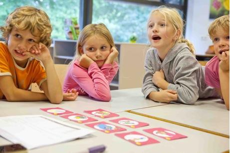 Informatiemiddag Bilingual Kids groot succes. Lees meer op FranchiseFormules.NL