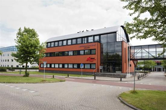 Nieuw hoofdkantoor voor Kwalitaria. Bron: FranchiseFormules.NL