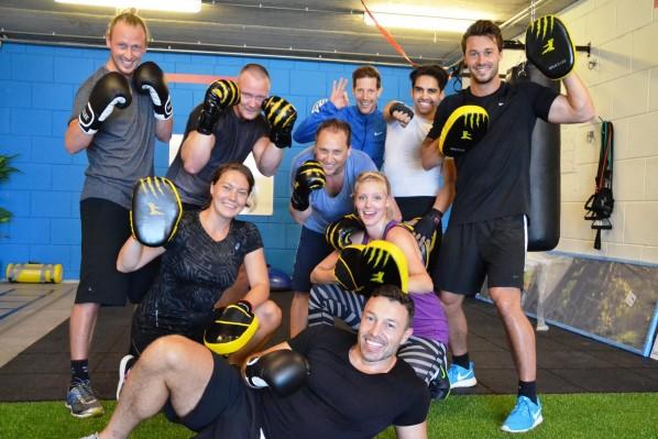 Personal Fitness Nederland wil groeien naar 80 vestigingen in 2020. Bron: FranchiseFormules.NL