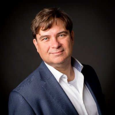 Patrice van Bergen, nieuwe franchisenemer ActionCOACH in de regio Limburg. Bron: FranchiseFormules.NL