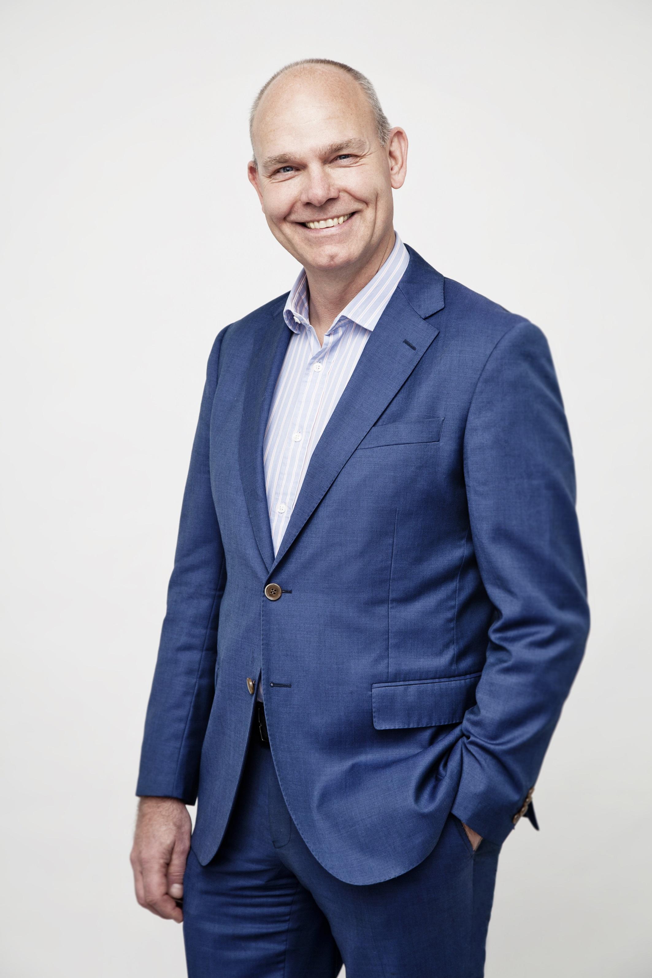 Pieter van Hengel gaat als consultant voor Thexton Armstrong in Haarlem en Kennemerland 'winstlekkage' bij MKB bedrijven te lijf
