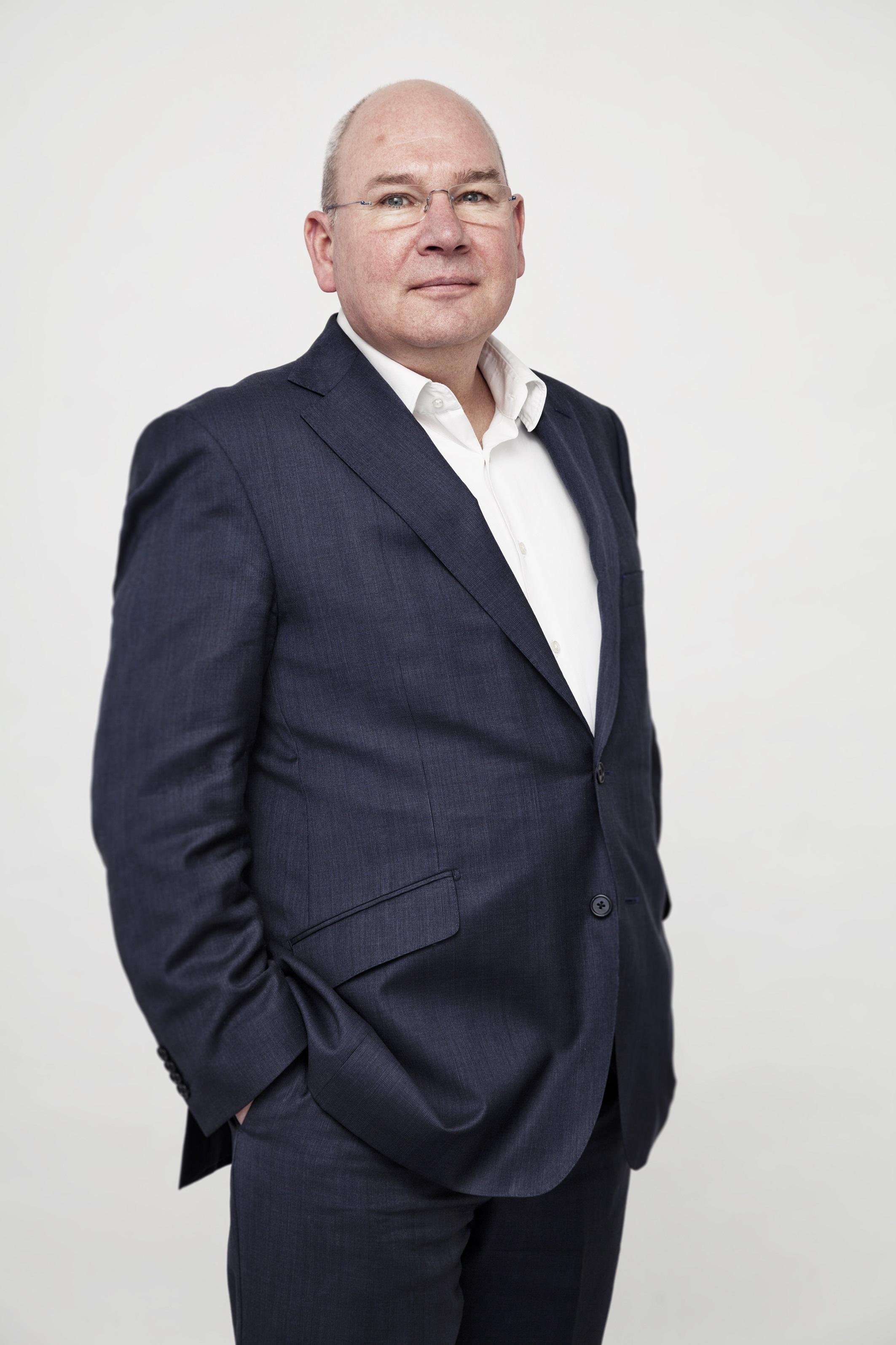 Richard Lock is toegetreden als consultant van Thexton Armstrong in de regio Apeldoorn. Bron: FranchiseFormules.NL