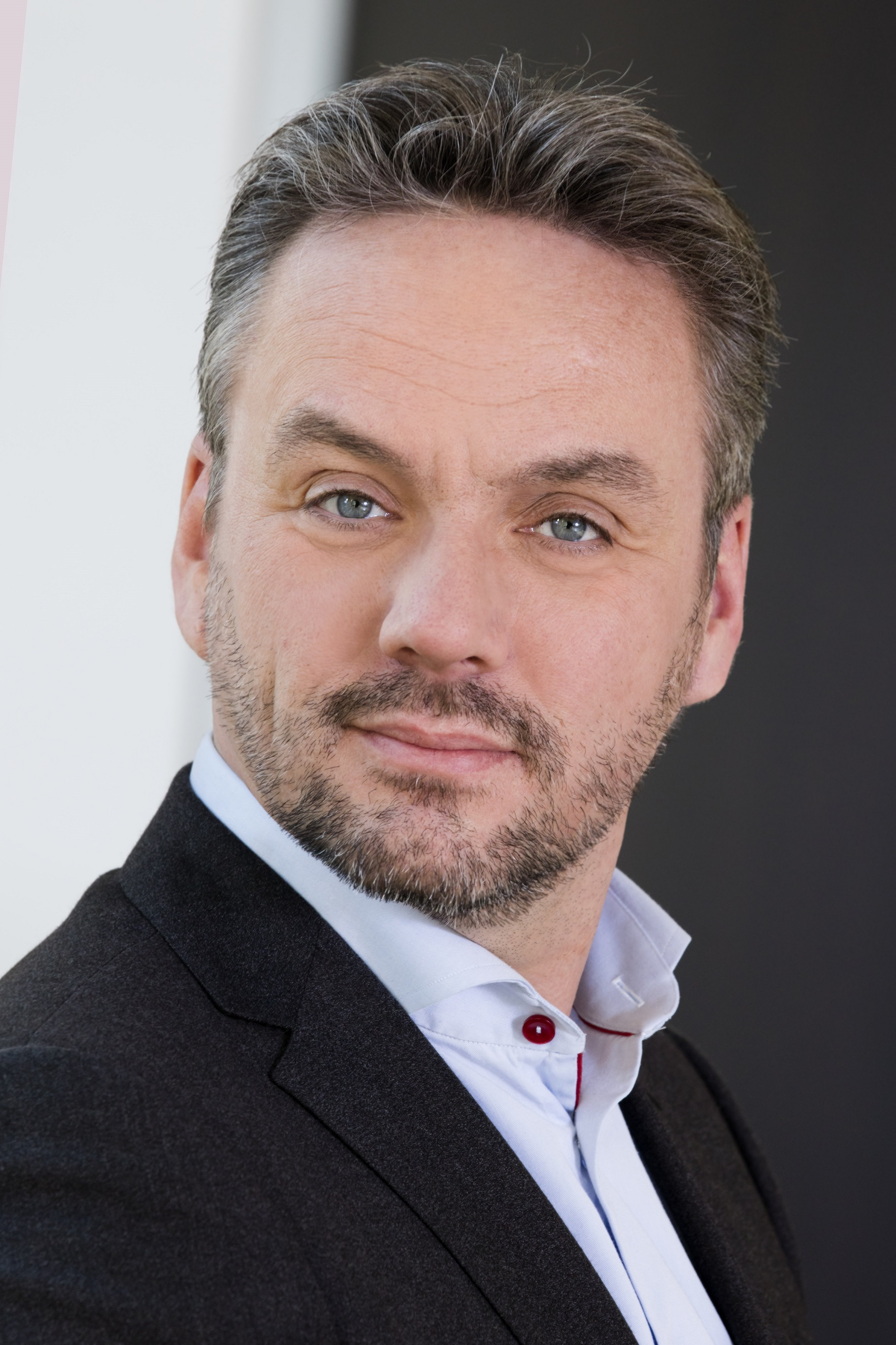 Robert Leene, Restaurant Solutions Group Officer (High Growth markets). Bron: FranchiseFormules.NL