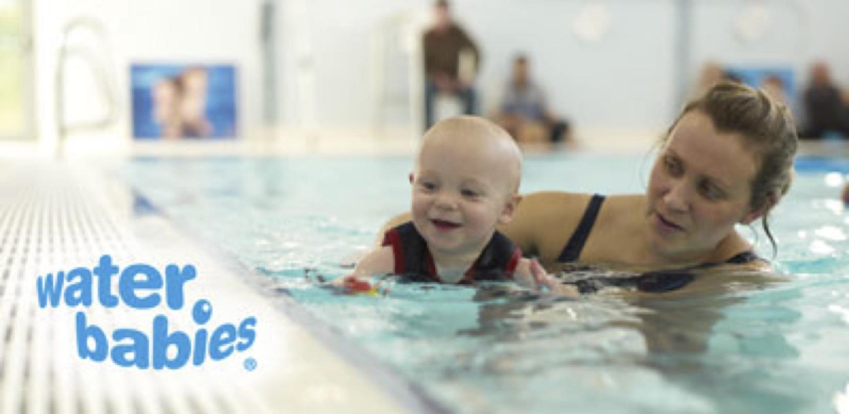 Water Babies komt naar Nederland