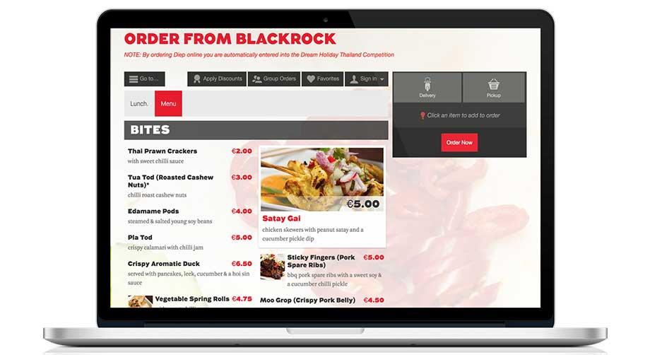 Online bestelservice Zuppler nu ook actief in NL. Bron: FranchiseFormules.NL