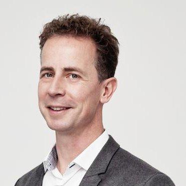 Bart Schepers verkocht zijn IT-bedrijf en werd franchisenemer bij Thexton Armstrong. Bron: FranchiseFormules.NL