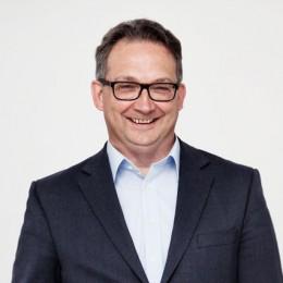 Benny Schulte (52) nieuwe franchisenemer bij Thexton Armstrong in de regio Amersfoort. Bron: FranchiseFormules.NL