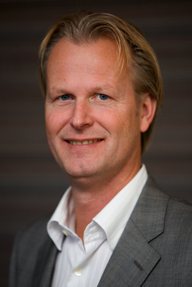 Martin Ligtenbarg director bij European Franchise Consultants