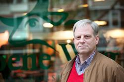 Theo Middelkoop - Franchisemanager De Groene Weg slagerijen