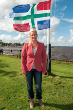 Franchisenemer Janet Boxmeer van Straetus Incasso Groningen