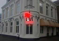 Front BB Live Breda