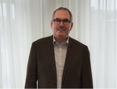 """Joop Akkerman van Thexton Armstrong:  """"Wat werkt voor de onderneming en wat werkt voor de ondernemer, ligt niet altijd op één lijn. Mijn taak is om dat wél te krijgen!"""" Bron: FranchiseFormules.NL"""