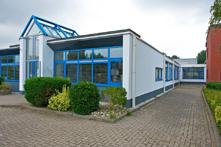 De studio van fit20 in Groningen aan de Peizerweg 140d