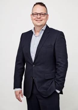Robin Middendorp (45) toegetreden als consultant bij Thexton Armstrong in de regio Delft. Bron: FranchiseFormules.NL