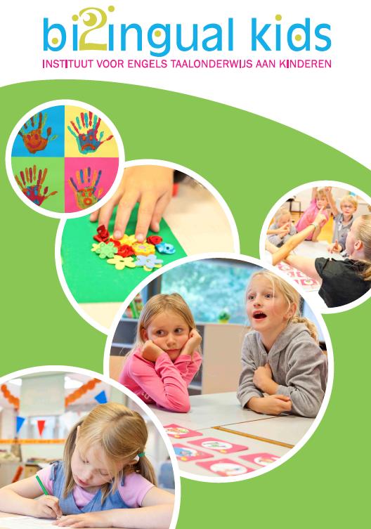 Bilingual Kids zoekt franchisenemers in heel Nederland!