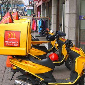 McDonald's Nederland wint Foodservice Award 2019
