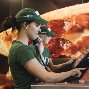 Omzet verdubbeld sinds ombouw naar New York Pizza