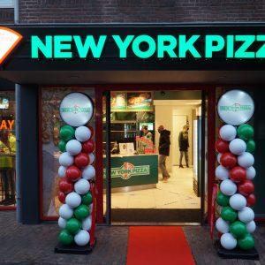 New York Pizza neemt Duitse pizzaketen Stückwerk over