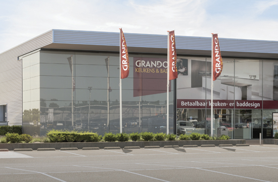 Grando Keukens & Bad