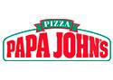Nieuwe Papa John's vestiging in Den Haag