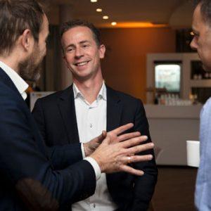 Jan Hamers nieuwe franchisepartner Thexton Armstrong