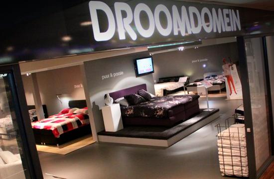 DroomDomein