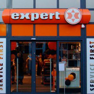 Opnieuw succesvol jaar voor Expert