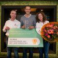 ThuisinBouwen heeft mooiste koffiecorner van Nederland