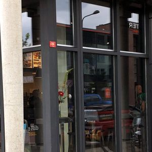 Spare Rib Express Enschede direct groot succes