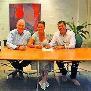 Toekomst Multicopy Lelystad – Almere in vertrouwde handen