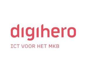 Digihero ICT voor het MKB