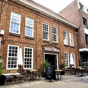 Anne&Max opent eerste vestiging in Brabant