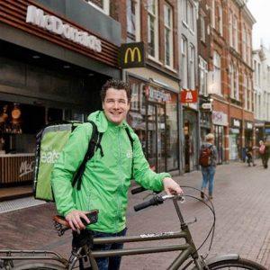 McDonald's bezorgt nu ook in Haarlem en Groningen