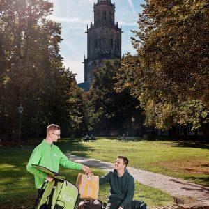 Groningen meest succesvolle stad voor introductie van McDelivery tot nu toe