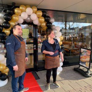 Bufkes opent nieuwe vestiging in Brunssum-Noord