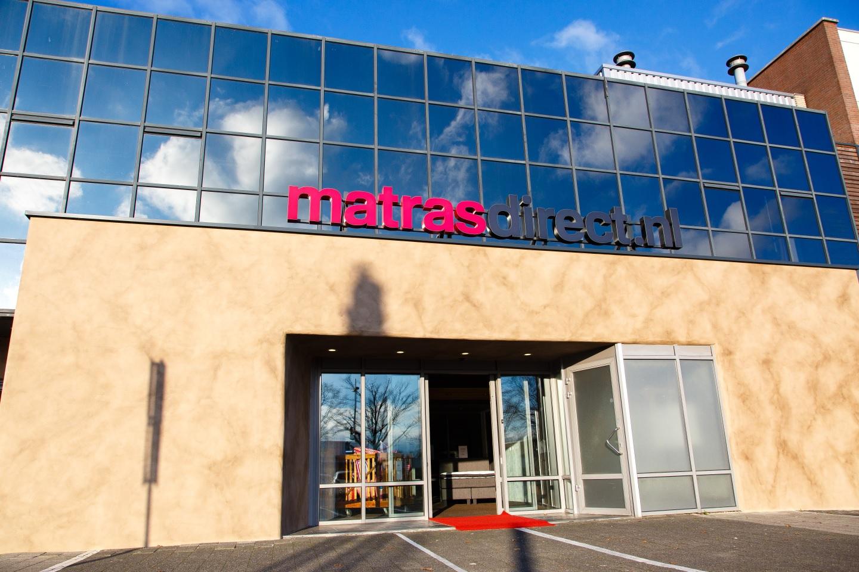 Matras Direct Wolvega : Nieuwe franchiseformule online matrasdirect franchiseformules