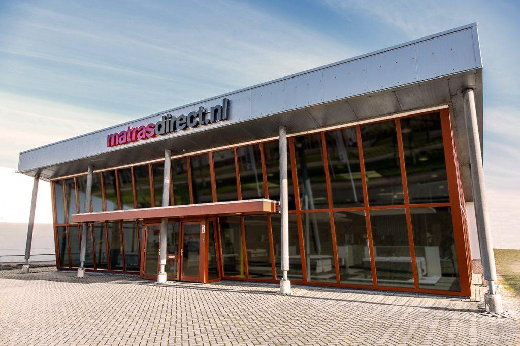 Matras Direct Wolvega : Ter overname matrasdirect dronten franchiseformules