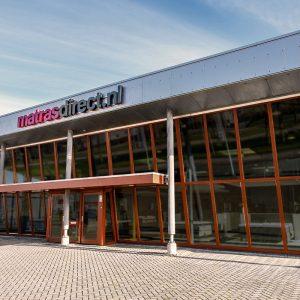 Ter Overname: Matrasdirect.nl Dronten