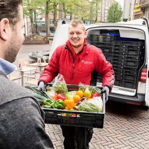 REWE Group en Lekkerland combineren expertise in Convenience