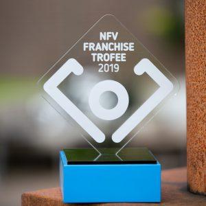 Vital4Skool wint NFV Franchise trofee