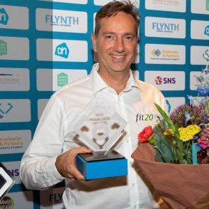 Ook fit20 wint de NFV Franchise trofee