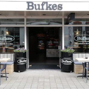 Bufkes opent vestiging in Geldrop
