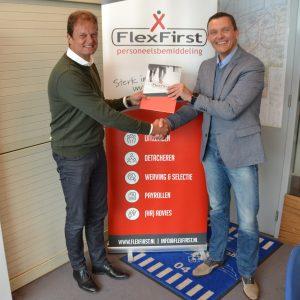 FlexFirst breidt uit naar regio Kennemerland
