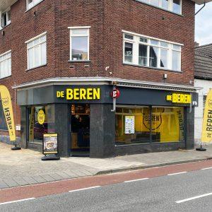 De Beren bezorgrestaurants opent 3 nieuwe vestigingen