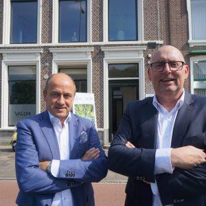 Credion Den Bosch breidt uit