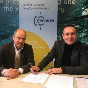 Credion Friesland breidt uit
